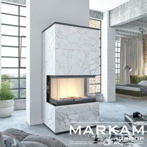 Камінний портал Markam Канада