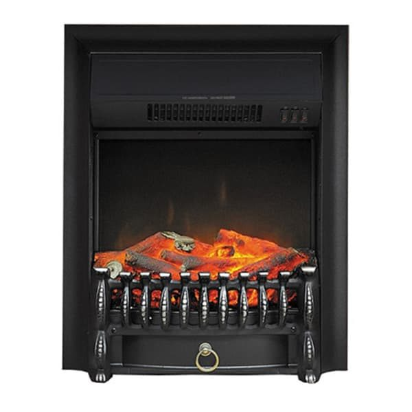 Електрокамін ROYAL-FLAME-Fobos-FX-Black