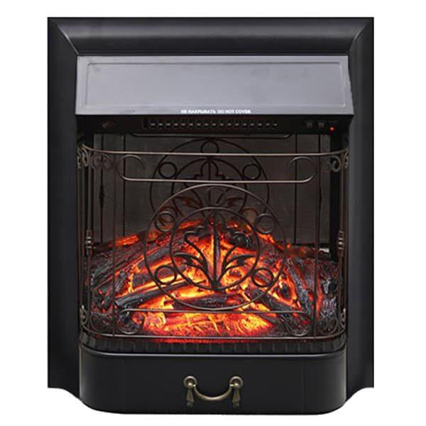 електрокамін Royal Flame Majestic FX M Black