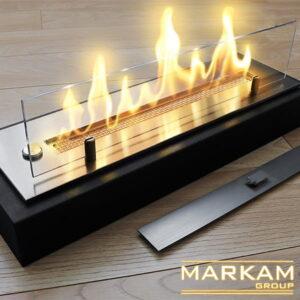 Паливний блок Gloss Fire Алаід Style 300 K-C1
