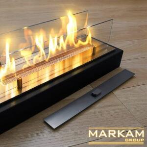 Паливний блок Gloss Fire Алаід Style 400 K-C2
