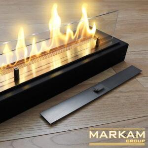 Паливний блок Gloss Fire Алаід Style 500 K-C1