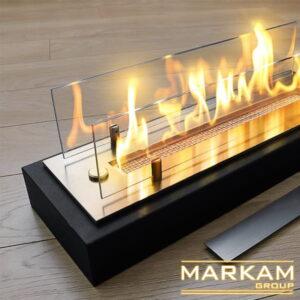 Паливний блок Gloss Fire Алаід Style 500 K-C2