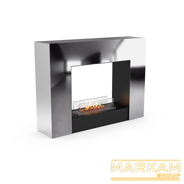 біокамін Gloss Fire Edison M3 300