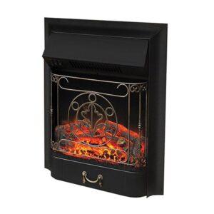 Електрокамін Royal Flame Majestic FX Black