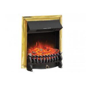 Електрокамін Royal Flame Fobos FX Brass