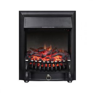 Електрокамін Royal Flame Fobos FX M Black