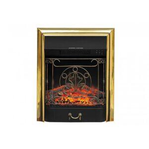 Електрокамін Royal Flame Majestic FX Brass