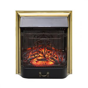 Електрокамін Royal Flame Majestic FX M Brass